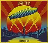 Celebration Day [2CD+NTSC DVD--CD Case] Led Zeppelin