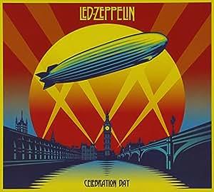 Celebration Day (2 CD + 1 DVD, CD sized digipak)