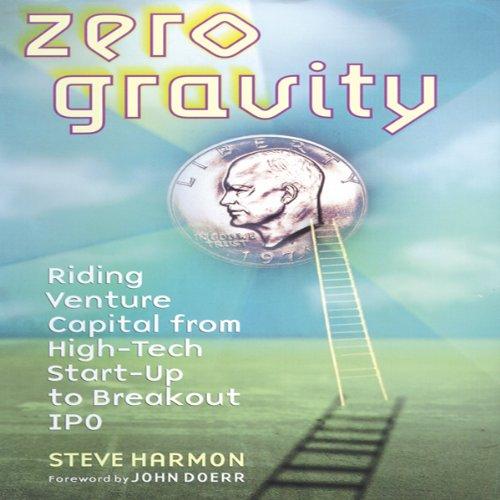 Financial Gravity