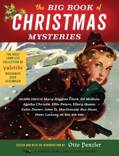 Massive Vintage Crime Anthologies