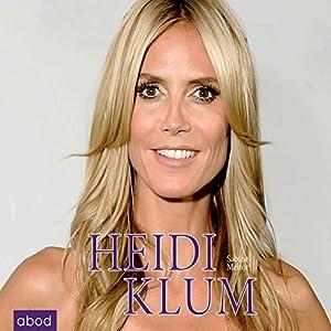 Heidi Klum Hörbuch