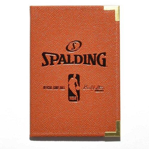 Spalding, Cartellina A5 (67-805Z), Arancione (Orange), Taglia unica