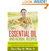 Marie Perrot (Author), Books on Essential oils (Introduction), Books on Essential oil (Introduction), How to make remedies with essential oil (Introduction), eBooks on essential oil (Introduction), Best sellers (Introduction), Best Sellers alternative medecine (Introduction), best selling ebooks (Introduction)  (9)  Download:   $2.99