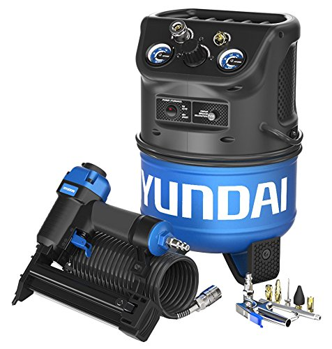 hyundai-hhc2gnk-2-gal-vertical-style-electric-air-compressor-with-2-in-1-brad-nailer-stapler
