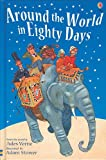 Around The World In Eighty Days (Young Reading Gift Books) (079450826X) by Verne, Jules