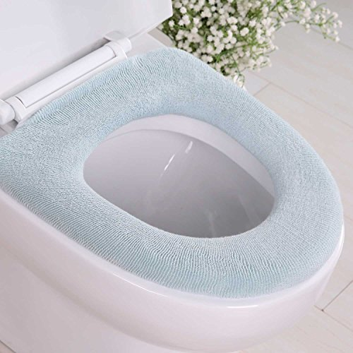 Top 5 Best Warm N Comfy Cloth Toilet Seat Cover For Sale