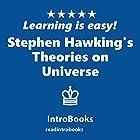 Stephen Hawking's Theories on Universe Hörbuch von  IntroBooks Gesprochen von: Andrea Giordani