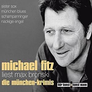 Die München-Krimis Hörbuch