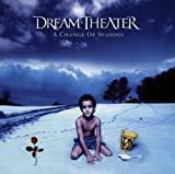 echange, troc Dream Theater - A Change of Seasons