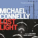 Lost Light Audiobook by Michael Connelly Narrated by Len Cariou