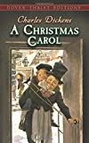 img - for A Christmas Carol (Dover Thrift Editions) book / textbook / text book