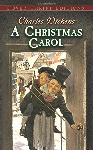 A Christmas Carol (Dover Thrift Editions) (Free Books Of Ca compare prices)