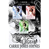 Whispers of a Legend, Volume I (Whispers of a Legend Saga Book 1) ~ Carrie James Haynes