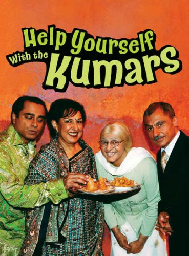 Help Yourself with the Kumars: Sanjeev Bhaskar: 9780752876436: Amazon.com: Books