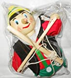 The New Pinocchio Marionette By The Original Toy Company