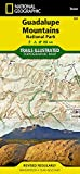 National Geographic Maps Guadalupe Mountains National Park Trails Illustrated National Parks (National Geographic Maps: Trails Illustrated)