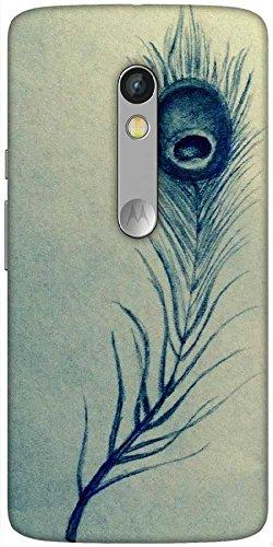 snoogg-feather-zusammenfassung-designer-protective-fall-abdeckung-fur-motorol
