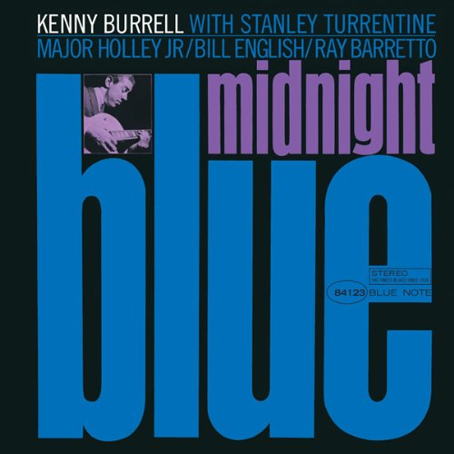 Midnight-Blue-Analog-Kenny-Burrell-LP-Record