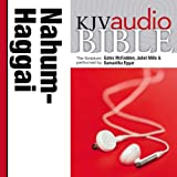 img - for King James Version Audio Bible: The Books of Nahum, Habakkuk, Zephaniah, and Haggai book / textbook / text book