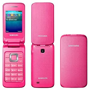 Pink Samsung Cell Phones