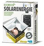 4M 663278 - Green Science - Solarenergie von HCM Kinzel