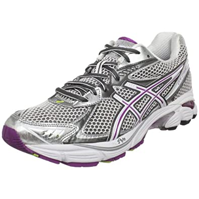 ASICS Women's GT 2160 Running Shoe,Carbon/White/Plum,12.5 D