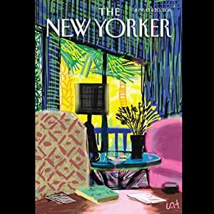 The New Yorker, June 13th & 20th 2011: Part 2 (Jhumpa Lahiri, Lauren Groff, Jennifer Egan) Periodical