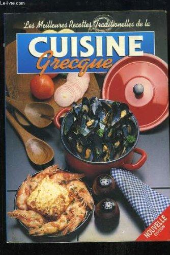 Gratuit livre en francais pdf les meilleures recettes for Cuisine grecque