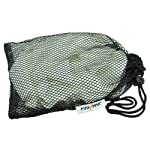 MaxxMMA Washable Hand Wrap Mesh Bag by MaxxMMA