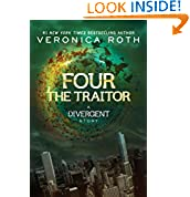 Veronica Roth (Author)  (52)  Download:   $1.99