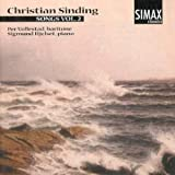Christian Sinding Songs, Vol. 2