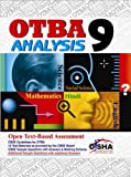 OTBA Analysis Class 9 Science, Maths, Social, English & Hindi (Old Edition)