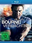 Das Bourne Vermchtnis [Blu-ray]