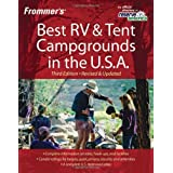 Frommer's Best RV and Tent Campgrounds in the U.S.A. (Frommer's Best RV & Tent Campgrounds in the U.S.A.) ~ David Hoekstra