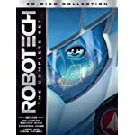 61% Off Robotech: The Complete Set