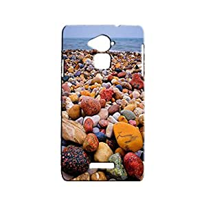 BLUEDIO Designer Printed Back case cover for Coolpad Note 3 - G6485