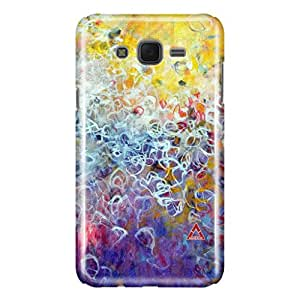 a AND b Designer Printed Mobile Back Cover / Back Case For Samsung Galaxy J7 (SG_J7_3D_3409)