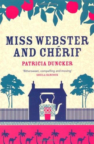 Miss Webster And Chérif