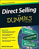 img - for Direct Selling For Dummies book / textbook / text book