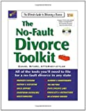 img - for The No-Fault Divorce Toolkit: The Ultimate Guide to Obtaining a Divorce Pap/Cdr edition by Sitarz, Daniel published by Nova Publishing Co (2009) [Paperback] book / textbook / text book