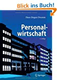 Personalwirtschaft (German Edition)
