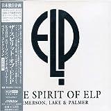 ザ・スピリット・オブ・ELP~K2HDエマーソン、レイク&パーマー・ベスト・コレクション