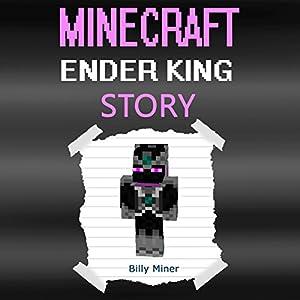 Minecraft Ender King Audiobook