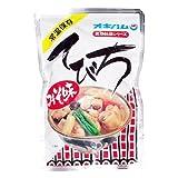 沖縄ハム総合食品 オキハム てびち汁 琉球料理シリーズ 400gx20 [その他]