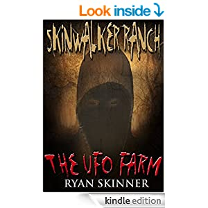 Skinwalker Books