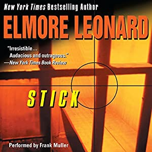 Stick Audiobook