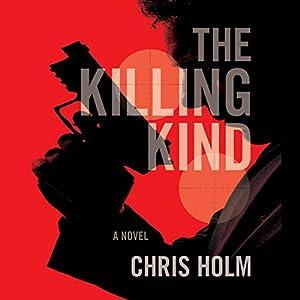 The Killing Kind Audiobook