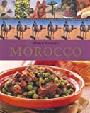 Murdoch Books World Kitchen Morocco