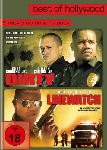 Best of Hollywood - 2 Movie Collector's Pack: Dirty / Linewatch [2 DVDs]