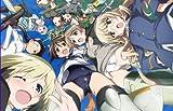 ストライクウィッチーズ2  Blu-ray 第2巻 【初回生産限定】